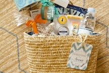 Wedding: Welcome Totes & Favors / by The Chic Brûlée