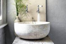 Bathroom / by Gus