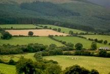 """Wicklow - """"The Garden of Ireland"""""""
