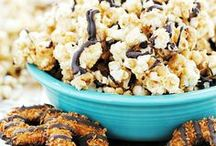 Popkern / Anything about Popcorn, recipes, flavors, kinds, love!!