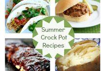 crock pot love.