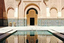 Holiday Inspiration: Marrakech