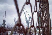 Gdansk - my city