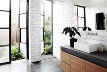 bathroom//interiors