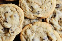 The Search for the Perfect Chocolate Chip Cookie / by Catie Barbieri