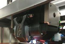 Felix 3D-tulostin / Kuvia Felix 3D-tulostimesta ja tulosteista