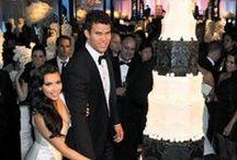 Ideas from celebrity weddings