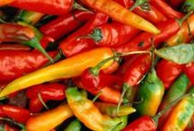 #ChilliFever / To join add a comment and I will add you /invite you to the board! Use #chilliworkshop to tag your pins.  Pin chilli photos or a recipes for hot or sweet chillies. I