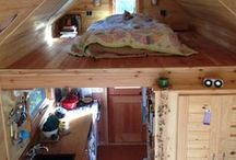 tiny house dreams / by a