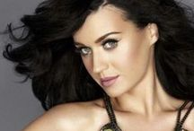 Katy Perry / Talented and highly original! / by Julaine Haraden Morley