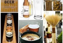 Fall Beer Tasting Party / by Christina Reinersman