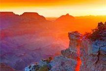 wanderlust - usa national parks