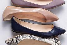Shoes, Shoes, Shoes / by Catie Barbieri