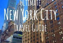 Wanderlust / Ideas and Tips for travel and vacations
