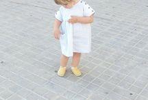Bebés feroces / ¡Bebés felices con zapato FEROZ!