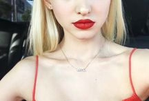 Dove Cameron / One of the most beautiful girl in the world