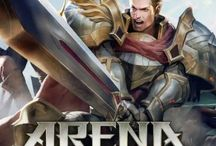 Arena of Valor / #moba #aov #arenaofvalor #tencent