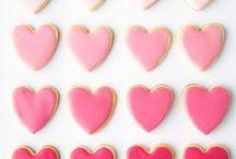 Valentine's Day. / Love is in the air! Diese DIYs treffen mitten ins Herz. // Valentine's Day
