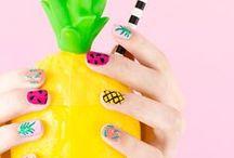 DIY // Ananas / Von dieser gelben Frucht bekommen wir einfach nicht genug! // Pineapple