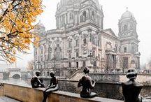 Berlin // Kunst & Kultur