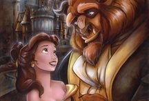 Belle x Beast ....❤️ / Tale as old as time...