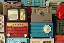 Radio Around the World / Old radio has a new definition not just by the looks!