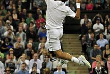 Roger Federer -- The Greatest of All Time!!!!!! / Unbroken!!!!!!