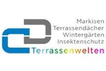 CD Terrassenwelten / Markisen Terrassendächer Pergola Wintergärten die Glasoasen