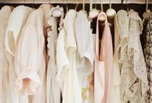 inside my wardrobe