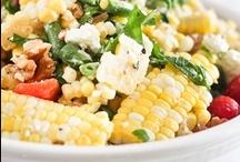 Healthy Recipes!  / by Amanda Logan, RD
