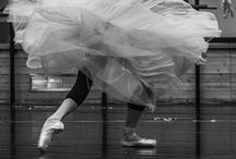 jewels / Dance is movement of emotions and totally divine / by Lola Channing
