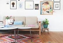 Home: Interior Decorating
