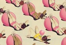 Illustration / by Pedro Esteves