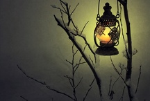 """Beautiful: Illumination / The first symbolic statement i remember was """"All the darkness in the Universe can not extinguish the light of even the smallest flame but even the tiniest light can dispel the darkness around it""""  This explains the fullness of my spirituality. / by Deniport"""