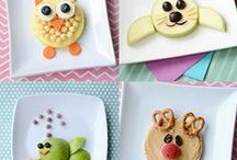 Bento ideas for my boy / by Catherine Sims