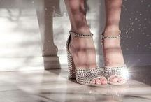 Shoes, shoes, shoes / by EasyWeddings Aust