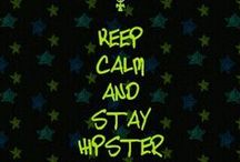 Keep Calm! / by Donna Juren