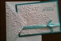 Card Ideas / by Jenny Gallinat