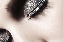 Make-up Artistry / Make up, makeup artistry, popular looks, art, make up tricks.  / by Wendy Stabler