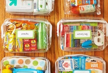 Travel Organizing / by InnovativelyOrganizd