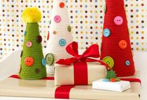 Christmas / Christmas DIY, recipes, home decor & gift ideas / by Lindi Gomez