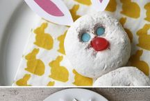 Easter / Easter DIY, Recipes and Decor Ideas / by Lindi Gomez
