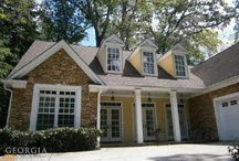 Zac Did it Again! / Featuring some of the beautiful Atlanta area homes sold by The Zac Team.