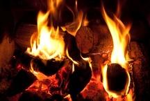 Beautiful: Flames / by Deniport