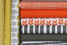 Fabric / by Layne Varland