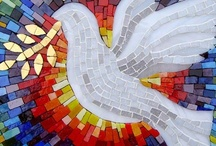 Beautiful: Mosaics  / by Deniport