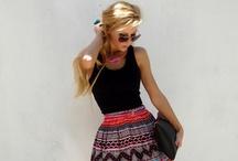 Fashion! / by Hillary DeCarl