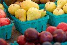 Beautiful: Farmer's Market / by Deniport