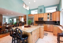 Beautiful Atlanta Kitchens