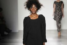 NYFW Spring Summer / my favorites from New York Fashion Week Spring Summer collections / by Lola Channing